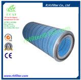 Cartuccia di filtro dall'aspirapolvere
