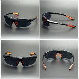 Type sportif verres de sûreté de lentille de PC (SG115) de mode
