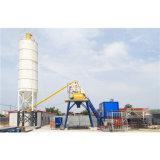 De mini Lichtgewicht Concrete Installatie van de Mengeling van het Cement voor Verkoop