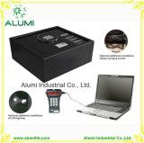 LCD 디스플레이 15 인치 노트북을%s 가진 호텔 상단 열려있는 룸 안전한 상자