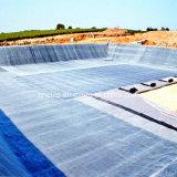 防水の構築のためのHDPE Geomembrane