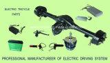 전기 Tricycle Parts 및 Rear Axle