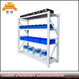 Aço Boltless Pesado Wareshouse rack de metal de prateleira de armazenamento