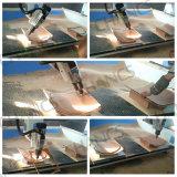 맷돌로 갈고 새기는 구부려진 합판을%s 4개의 축선 CNC 대패
