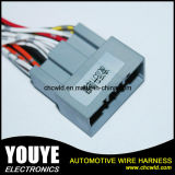 Проводка электрического провода приспособления окна высокого качества автомобильная для Crider