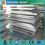 Plaque en aluminium de qualité marine 5083