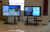 étalage de Signage de 42 '' 46 '' 50 '' 55 '' 60 '' de pouce Digitals d'écran tactile LCD pour l'éducation