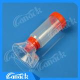 Prodotto medico delle unità dell'inalatore di asma del gatto