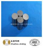 Barra solida del carburo della barra del Rod del carburo della barra del tungsteno