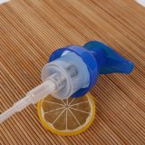 Foamer plástico P=Pump para la botella del champú del bebé
