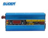 Carregador de bateria rápido esperto do carregador de bateria 24V de Suoer 20A (DC-2420A)