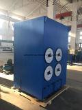 Extractor del humo del laser para la eliminación del polvo de la eliminación del gas de la máquina del laser