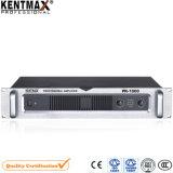 Amplificadores Multifunction profissionais da voz do controle 1000W da qualidade para a venda