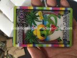 Cheap 3D MDF de souvenirs touristiques personnalisés des aimants de réfrigérateur couche époxy