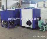 China-Hersteller-Zubehör-Lebendmasse abgefeuerter Heißluft-Generator