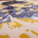 Lã de tapetes feitos à mão+Viscose (van-001)
