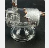 [نو تشنولوج] معدن [وتر بيب] زجاجيّة من مرشّح ماء تبغ