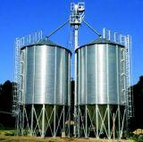 China fabricantes de acero inoxidable Silo de almacenamiento de arroz de grano máquina Precio de Venta