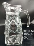 Brocca di vetro Sdy-J001 di buoni prezzi di alta qualità