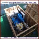 Kälteerzeugende füllende Transport LNG/Lo2/Ln2/Lar/Lco2 Pumpe