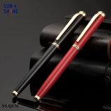 Stylo de Luxe de marque haut de gamme Business graver en Chine de plume de rouleau