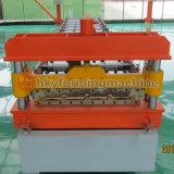 Стальной лист роликогибочная машина PPGI цвета