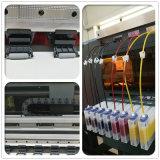 Sublimation numérique avec 4 ordinateurs de l'imprimante Epson 5113 chefs