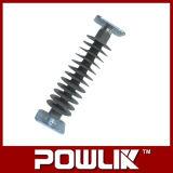 72.5kv高圧Polymercompositeのポストの絶縁体(FZS-72.5/6)