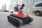 Rxr-M60d мощный пожарного робота преодолевать подъемы