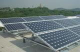 Sistema solar comercial y residencial de 10kVA picovoltio