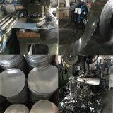 Ultimo cerchio dell'acciaio inossidabile 201 di AISI