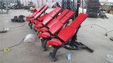 強さ機械ボディービルの調節可能なベンチの適性の体操装置機械