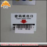 Assembleer de Elektronische Kast van de Kabinetten van de Opslag van het Staal van de Gymnastiek van de Supermarkt