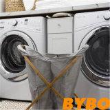 오스트레일리아 현대 작풍 백색 래커 세탁물 내각 (BY-L-18)