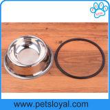 prix d'usine de haute qualité chargeur Grand bol de Pet Chien (HP-304)