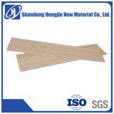 Décoration maison Pas de formaldéhyde de 9,5mm antidérapant WPC vinyle revêtement de sol Intérieur