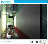 アルミニウムキャビネットが付いている屋内P6.25対話型LEDのダンス・フロアスクリーン