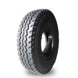 Os pneumáticos do caminhão pesado, estrada dobro cansam 12.00r20, com PONTO do ECE