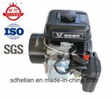 Сертификат ISO экономии топлива генератора постоянного тока