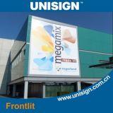 Bannière Frontlit feuilleté 300*500D, 440g/m² Surface brillante