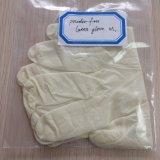 Медицинские исследования из латекса перчатки производителя