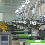 Centraal Plastic Materiaal die Systeem vervoeren
