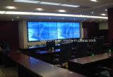 65 schermo poco costoso dell'affissione a cristalli liquidi della giuntura della parete dell'incastronatura stretta HD di pollice video