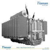 Transformador de alimentación sumergidos en aceite Trifásico / Horno de arco eléctrico transformador