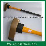 Hammer-Befestigungsteil-Handwerkzeug-Stahlhammer mit Griff