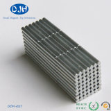 2*15mm Permanent Sintered Cylinder Magnetic Material Magnet