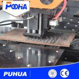 Macchina per forare speciale della pressa meccanica di CNC del caricamento resistente spesso del piatto