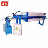Factory Coconut Olive Oil Cooking Oil Filter Close Machine