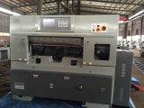 De hydraulische Geautomatiseerde Snijder van het Document (sqz-92CTN)