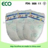 A Grade ultra respirável descartável Baby Pants Baby Fralda Fabricante